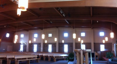 Photo of Church St. Zachary Parish at 567 W Algonquin Rd, Des Plaines, IL 60016, United States
