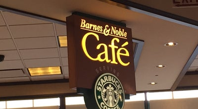 Photo of Coffee Shop Barnes & Noble Cafe at 2621 Plainfield Rd, Joliet, IL 60435, United States