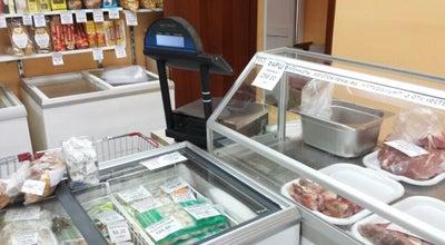 """Photo of Butcher Мясной магазин """"Халяль"""" at Осинская, 7, Пермь, Russia"""