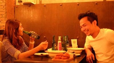 Photo of American Restaurant Homeless Bar and Grill at ถนนประชารมย์, Hat Yai 90110, Thailand