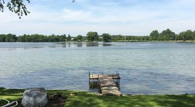 Photo of Lake McCullom Lake at McCullom Lake, IL 60050, United States