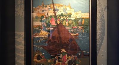 Photo of History Museum musee fondation abderahman slaoui at Chez Wbc 81 Avenue Mers Sultan, Casablanca 20120, Morocco