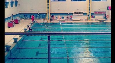 Photo of Pool Pływalnia AWF at Droga Dębińska, Poznań 61-555, Poland