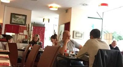 Photo of Chinese Restaurant China House at Rue Jean-jacques Rousseau 4, Vevey, Switzerland