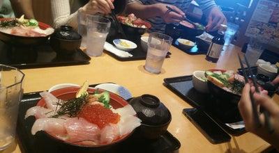 Photo of Japanese Restaurant さかなや道場 at Japan