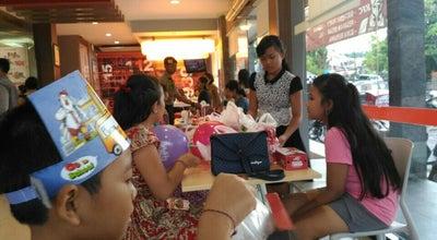 Photo of American Restaurant KFC Singaraja at Indonesia
