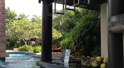 Photo of Breakfast Spot Mood Rest at The Zign Premium Villa, Na Kluea, Thailand