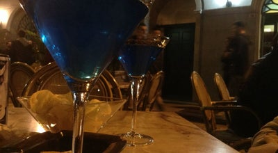 Photo of Ice Cream Shop Blue Ice at Via Baglietto, Savona 17100, Italy