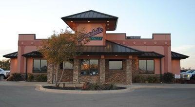 Photo of American Restaurant Portobello Grill at 301 N Eastern Ave, Elk City, OK 73644, United States