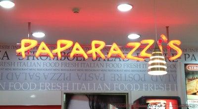 Photo of Italian Restaurant Paparazzi's at Venezuela