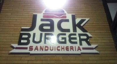 Photo of Burger Joint Jack Burger at R. Alexandre Câmara, 1840, Natal, RN, Brazil
