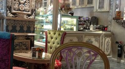 Photo of Cafe Shakespeare and Co. شكسبير أند كو at St Regis Hotel Saadiyat Island, Abu Dhabi, United Arab Emirates