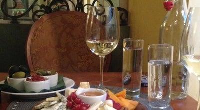 Photo of Wine Bar Wine Story at Столярный Пер., 16, Санкт-Петербург, Russia