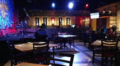 Photo of Steakhouse Rock & Ribs Lounge at Av. Dos Holandeses, 02, São Luís 65075-650, Brazil