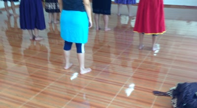 Photo of Dance Studio Escuela de Danza y Cultura Kapiolani at Kaam-lol, Cancun, Mexico