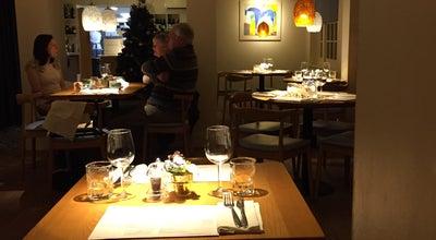 Photo of Restaurant Lussmanns Harpenden at 20a Leyton Rd, Harpenden AL5 2HU, United Kingdom
