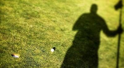 Photo of Golf Course Hylliekrokens Golfcenter at Limhamnsvägen 85, Malmö 216 18, Sweden
