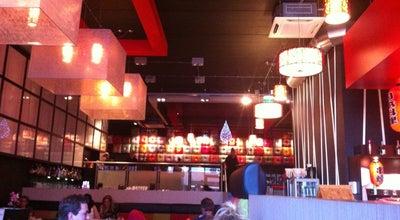 Photo of Sushi Restaurant Shabu Shabu at Hortusplein 3, Haarlem 2019 XV, Netherlands
