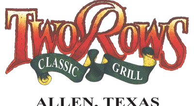 Photo of American Restaurant TwoRows Classic Grill at 711 Central Expy S, Allen, TX 75013, United States