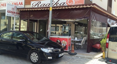Photo of Pie Shop Radika cafe at Menderes, İzmir, Turkey