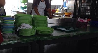 Photo of Asian Restaurant Roti Canai Mantin at Pasar Borong, Nilai, Malaysia