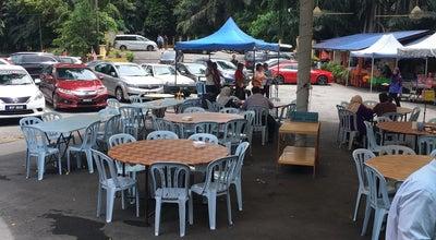 Photo of Malaysian Restaurant Tugu View Cafe at Persiaran Sultan Salahuddin, Kuala Lumpur, Malaysia