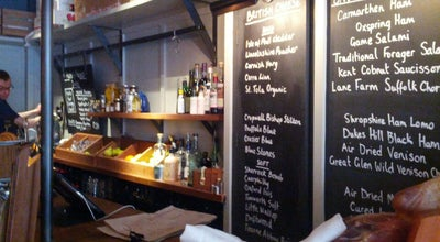 Photo of Coffee Shop Damson & Co at 21 Brewer St, Soho W1F 0RL, United Kingdom