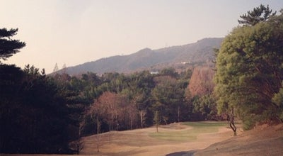 Photo of Golf Course 西宮カントリー倶楽部 at 仁川町6-19-7, 西宮市 662-0811, Japan
