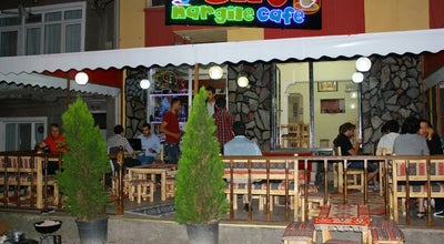 Photo of Hookah Bar Elit Nargile Cafe at Mithatpaşa Cd. Zerrin Sk. No:2, Kütahya 43030, Turkey