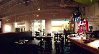 Photo of Japanese Restaurant Masu Sushi & Robata at 344 S Avenue, Bloomington, MN 55425, United States