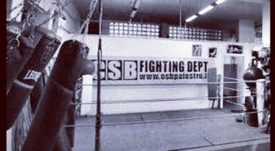 Photo of Martial Arts Dojo CSB at Italy