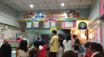 Photo of Ice Cream Shop Iceberg Icecream (ไอศกรีม ไอส์เบิร์ก) at 1/9 Tesa 2, Mueang Nakhon Pathom 73000, Thailand