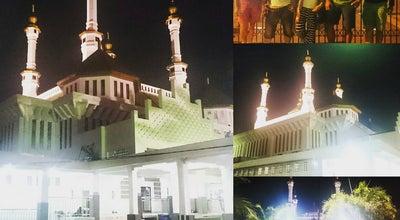 Photo of Mosque Masjid Agung Tasikmalaya at Jl. K.h.z. Mustofa, Tasikmalaya, Indonesia