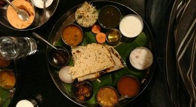 Photo of Indian Restaurant Bhimas at Tirupati, India
