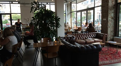Photo of Mediterranean Restaurant Mi Barrio at Fransestraat 58, Nijmegen 6524 JE, Netherlands