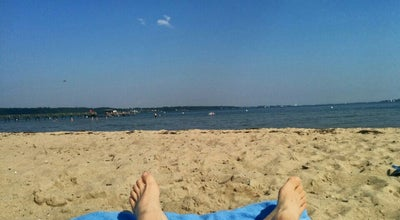 Photo of Beach Nordstadt-Strand at Am Ostseebad, Flensburg 24939, Germany