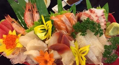 Photo of Japanese Restaurant Inaka Sushi Japanese Restaurant at Bu Square, อ.เมือง 31000, Thailand