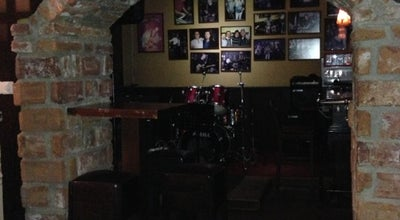 Photo of Jazz Club The Duck Cafe at Kej Marsal Tito 1, Ohrid, Macedonia