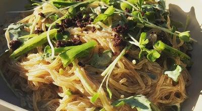Photo of Vegetarian / Vegan Restaurant Make Out at 9426 Washington Blvd, Culver City, Ca 90232, United States