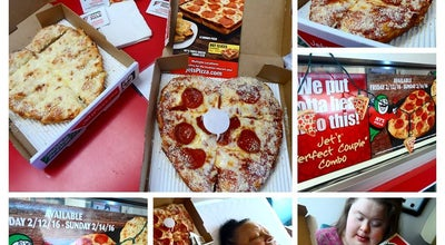 Photo of Pizza Place Jet's Pizza at 6701 Allen Rd, Allen Park, MI 48101, United States