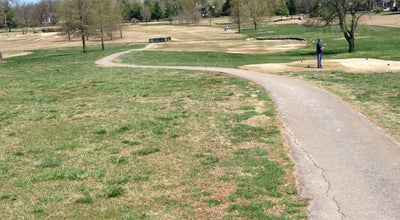 Photo of Golf Course Paul Walker Golf Course at 1044 Covington St, Bowling Green, KY 42104, United States