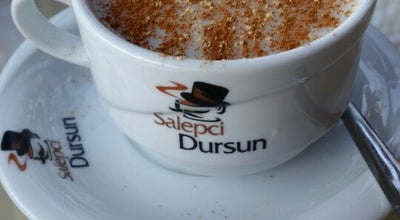 Photo of Cafe Salepçi Dursun at Dere Mah. Karaca Sok. No:3, AMASYA 05100, Turkey
