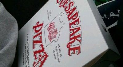 Photo of Pizza Place Chesapeake Pizza at 424 Battlefield Blvd S, Chesapeake, VA 23322, United States