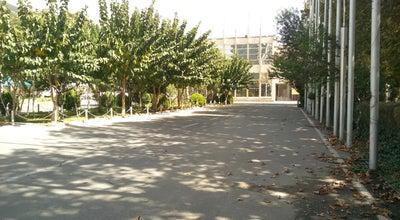 Photo of Stadium Shirudi Sport Complex | مجموعه ورزشی شیرودی at Mofatteh St., Haft-e Tir Sq., Tehran, Iran