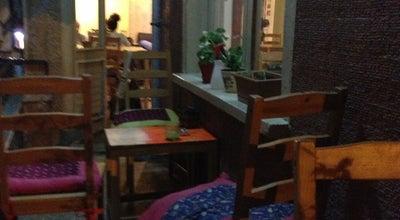 Photo of Cafe Drums Cafe at Atatürk Blv. Avşaroğlu, Şanlıurfa 63000, Turkey