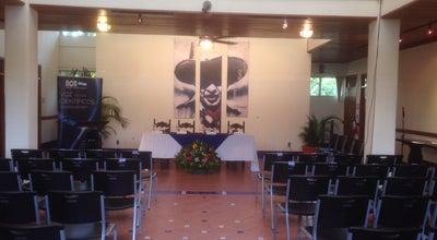 Photo of Library Instituto de Historia de Nicaragua y Centroamérica (IHNCA) at Universidad Centroamericana Uca. Rotonda Rubén Darío 150 Mts. Al Oeste. Managua, Nicaragua., Managua, Nicaragua
