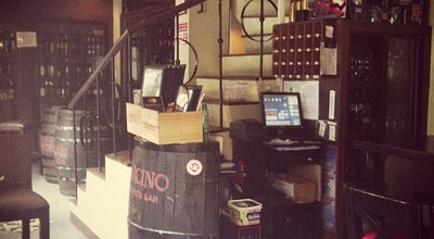 Photo of Wine Bar Barcino at Taguig City, Philippines