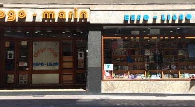 Photo of Bookstore Librería Diego Marín at Merced, 11, Murcia 30001, Spain