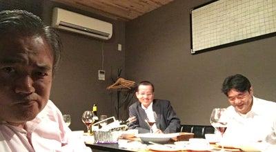 Photo of Cafe brown sugar at Japan