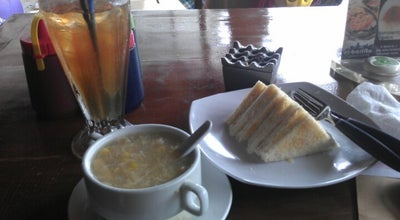 Photo of Cafe el-barilto Resto & Cafe at Jl. Sel. Barito No. 1, Samarinda 75112, Indonesia